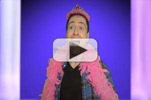 BWW TV Exclusive: CHEWING THE SCENERY WITH RANDY RAINBOW - Randy Takes on FROZEN's 'Let It Go' & Sounds Off on the Oscars with Liza Minnelli!
