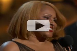 VIDEO: Broadway Vet Darlene Love Breaks Into Song at Oscars