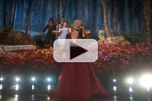 VIDEO: Pink Pays Tribute to WIZARD OF OZ, Judy Garland at Oscars
