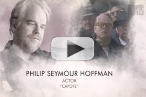 VIDEO: Hoffman, Gandolfini & More Honored in 2014 OSCAR 'In Memoriam' Tribute