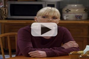 VIDEO: Sneak Peek - Tonight's Episode of CBS's MOM