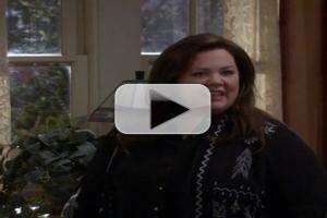 VIDEO: Sneak Peek - Tonight's Episode of CBS's MIKE & MOLLY