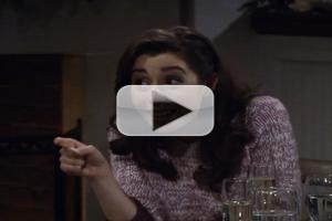 VIDEO: Cristin Milioti Stars on Tonight's HOW I MET YOUR MOTHER