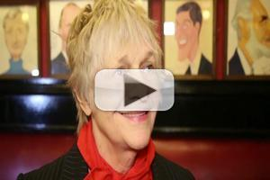 BWW TV: Chatting with Estelle Parsons and the Company of Broadway's THE VELOCITY OF AUTUMN