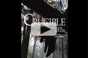 STAGE TUBE: In Rehearsal with University of Wisconsin-Stevens Point's THE CRUCIBLE