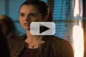 VIDEO: Sneak Peek - 'The Past' on Next  SWITCHED AT BIRTH