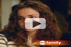 VIDEO: Sneak Peek - 'Don't Let It Go' on Next THE FOSTERS