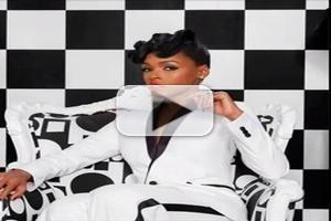 AUDIO: Janelle Monae Covers Robert Palmer's 'Simply Irresistible'