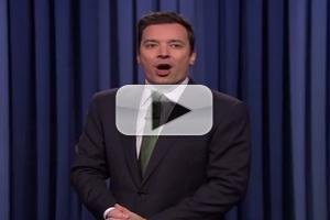 VIDEO: John Travolta's Oscar Name Flub Inspires Late Night Humor