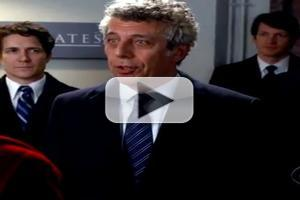 VIDEO: Eric Bogosian Guests on CBS's THE GOOD WIFE