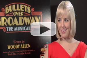 BWW TV Exclusive: What's Your Mob Name? BULLETS OVER BROADWAY Cast Shares Their Picks!