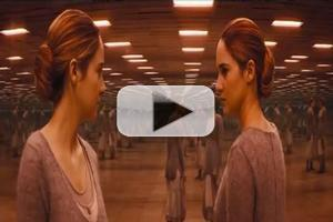 VIDEO: First Look - Watch All-New Featurette for DIVERGENT!