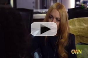 VIDEO: First Look at Lindsay Lohan's OWN Docu-Series