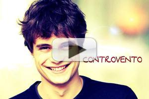 STAGE TUBE: Controvento (Acoustic/Gospel Male Cover by Flavio Gismondi)