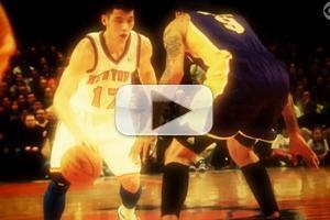 VIDEO: Sneak Peek - CBS Goes Behind-the-Scenes of the NBA in SUMMER DREAMS