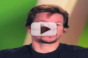 VIDEO: Sneak Peek - 'Eating Green' on Next Episode of A&E's WAHLBURGERS