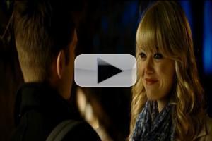 VIDEO: Watch All-New AMAZING SPIDER-MAN Featurette 'Gwen & Peter'