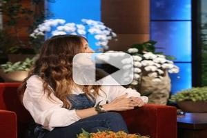VIDEO: Sarah Jessica Parker Talks 'Sex & the City 3' on ELLEN; Is It Happening?