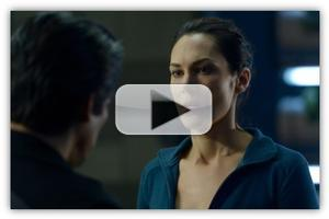 VIDEO: Sneak Peek - 'Level X' Episode of Syfy's HELIX