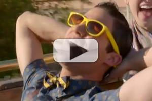 VIDEO: Sneak Peek - GLEE Travels to L.A. on Next 'City of Angels' Episode