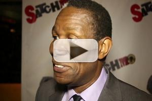 BWW TV: Chatting with the Company of SATCHMO AT THE WALDOLF on Opening Night