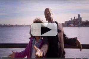 VIDEO: First Look - Official Trailer for ANNIE Remake is Here!