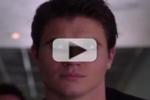 VIDEO: Sneak Peek - 'Superhero' Episode of THE TOMORROW PEOPLE