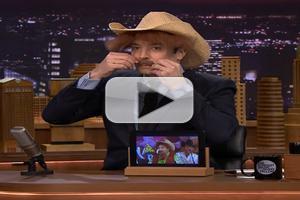 VIDEO: Joe Biden Mullet & More on TONIGHT SHOW's 'Screengrabs'