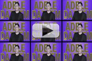 STAGE TUBE: Randy Rainbow Sings a Travoltafied Musical Tribute to Adele Dazeem!