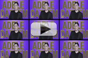STAGE TUBE: Randy Rainbow Sings a Travoltafied Musical Tribute to Adele Dazeem!