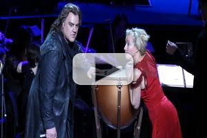 BWW TV: Watch Highlights from NY Philharmonic's SWEENEY TODD- with Emma Thompson, Christian Borle, Audra McDonald & More!