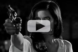 VIDEO: First Trailer for Robert Rodriguez's SIN CITY: A DAME TO KILL FOR