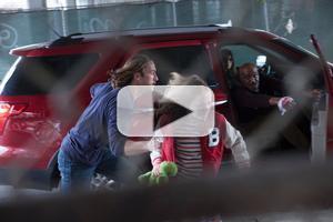 VIDEO: Watch Opening Scene from Alfonso Cuaron & JJ Abram's BELIEVE
