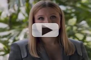 VIDEO: Watch 7 New Clips from VERONICA MARS Film!