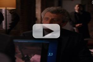 VIDEO: Sneak Peek - Eric Bogosian Guests on Next THE GOOD WIFE