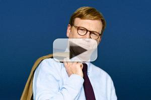 STAGE TUBE: A Look at Comedy Central's New Show REVIEW