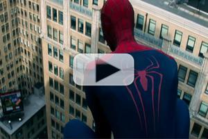 VIDEO: New Featurette for THE AMAZING SPIDER-MAN 2 - 'Becoming Peter Parker'