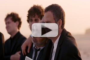 STAGE TUBE: HBO Releases First Teaser Trailer for THE NORMAL HEART Film!