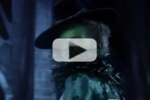 VIDEO: Sneak Peek - 'Witch Hunt' Episode of ABC's ONCE UPON A TIME