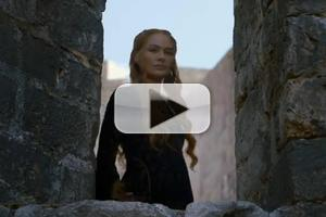 VIDEO: Watch All-New Trailer for HBO's GAME OF THRONES - Season 4