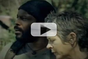 VIDEO: Sneak Peek - 'The Grove' Episode of AMC's THE WALKING DEAD