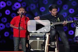 VIDEO: Philippine Cousins Give Emotional Performance on ELLEN