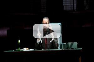 BWW TV: From Walter White to LBJ! Watch Highlights of BREAKING BAD's Bryan Cranston in ALL THE WAY on Broadway