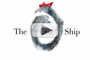 STAGE TUBE: Watch Just-Released TV Spot for Sting's Broadway-Bound THE LAST SHIP
