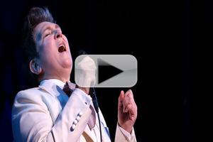 BWW TV Exclusive: Hallelujah! k.d. lang Gives Special AFTER MIDNIGHT Encore for the Actors Fund
