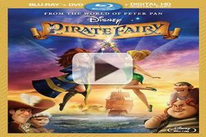 Extended Sneak Peek Of Megan Hilty & Tom Hiddleston In THE PIRATE FAIRY; Out 4/1
