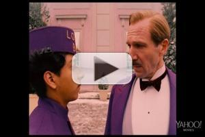 VIDEO: New Trailer for THE GRAND BUDAPEST HOTEL, Now in Theaters
