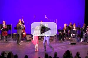 STAGE TUBE: Beth Leavel, Damon Kirsche and More Perform in AMERICAN SHOWSTOPPERS: AN EVENING OF JERRY HERMAN