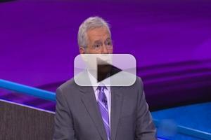 VIDEO: Alex Trebek's Revenge on Tonight's CONAN
