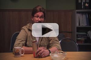 VIDEO: Jimmy Kimmel & Seth Rogen Give First Look at TRUE DETECTIVE Season 2